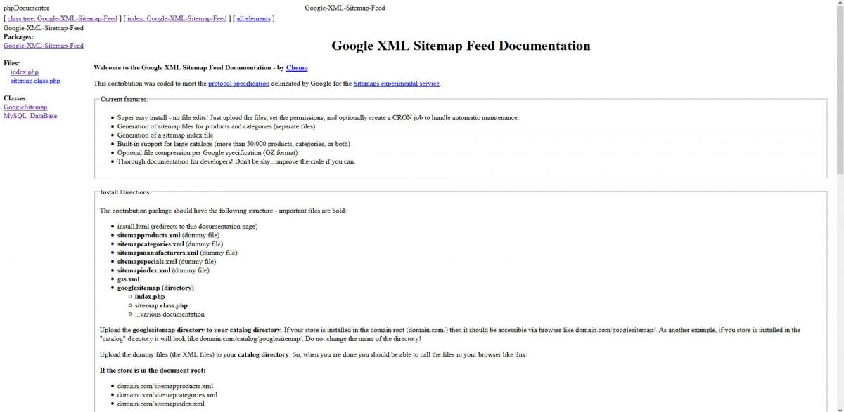 google xml sitemap seo page 63 general add ons support