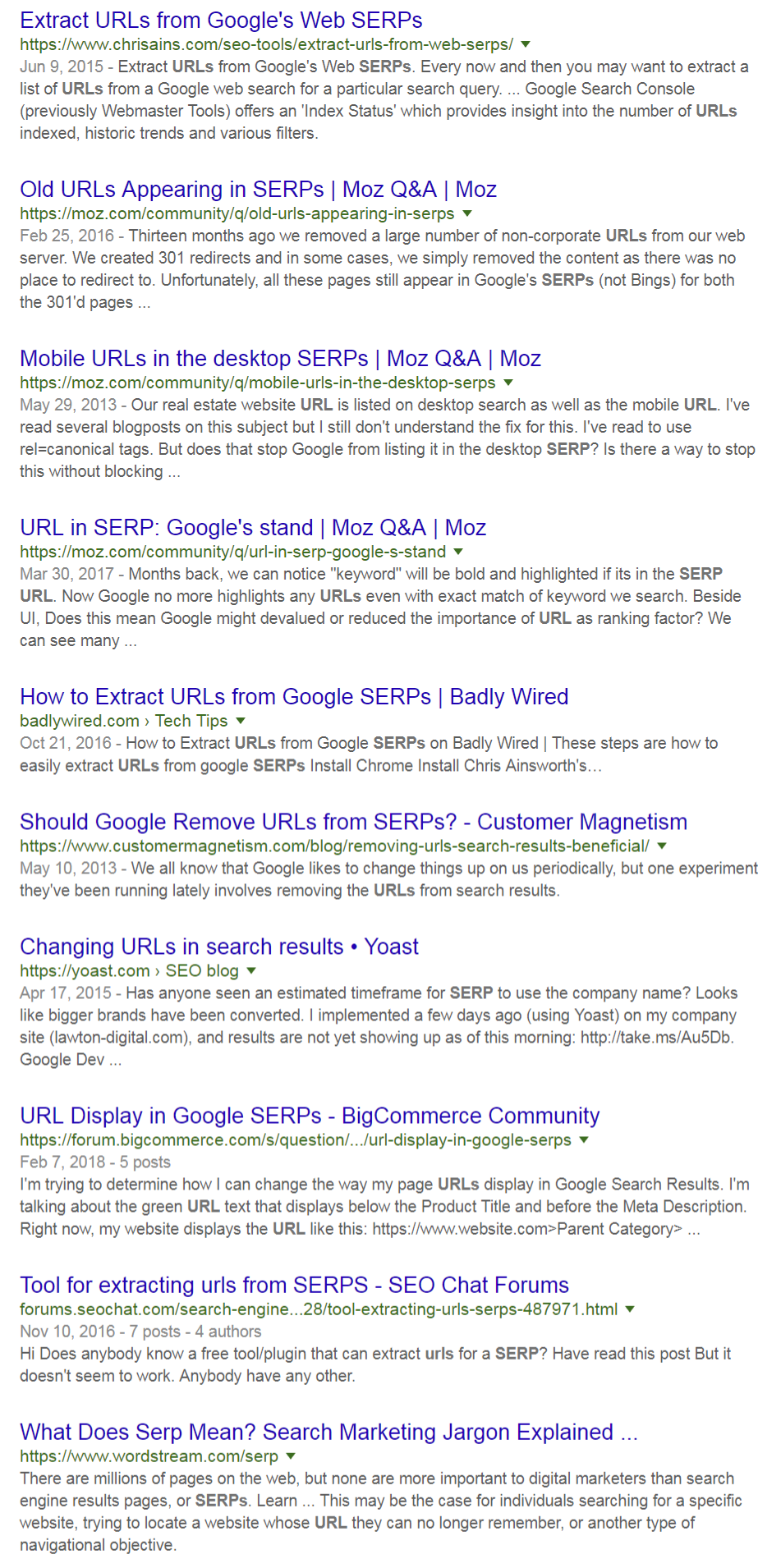 ULTIMATE Seo Urls 5 - by FWR Media - Page 175 - General Add