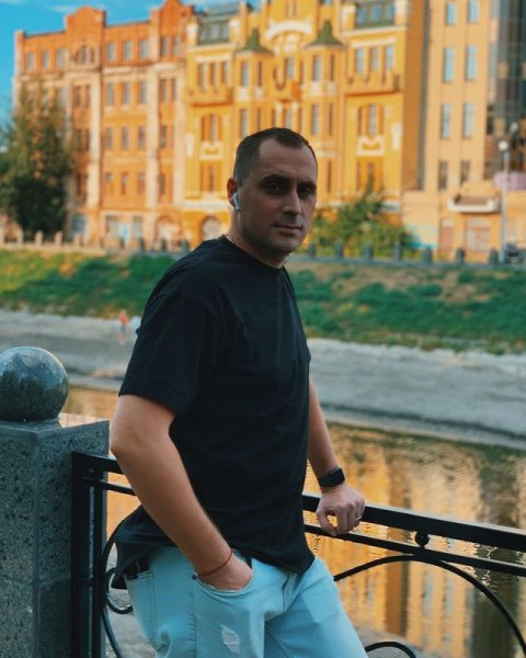Picture of Sergey Dunaev